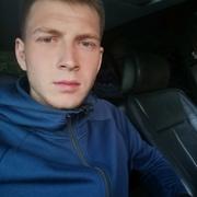 Сергей 23 Уварово
