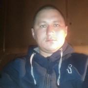 Сергей 33 Ржакса