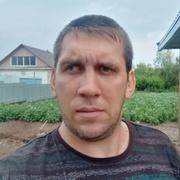 Андрей 36 Челябинск
