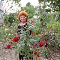 евгения, 64 года, Весы, Нижний Тагил