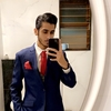 maaz, 20, г.Карачи