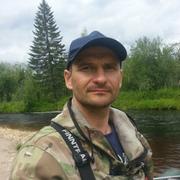 михаил 45 лет (Рак) Архангельск