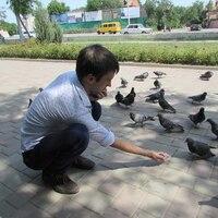 Виктор, 27 лет, Телец, Харабали
