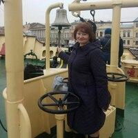 Ольга, 46 лет, Рыбы, Санкт-Петербург