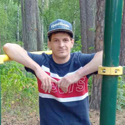 Sasha 34 года (Скорпион) Шадринск