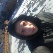 Andrei 23 года (Козерог) Звенигородка