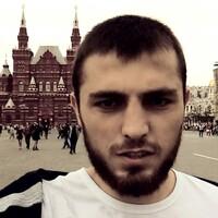BARGET, 25 лет, Стрелец, Москва