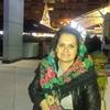 Sandra Zahaikanu, 39, г.Лондон