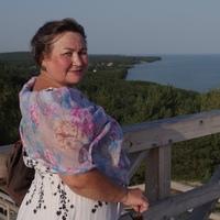 Елена, 60 лет, Рыбы, Москва