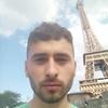 Serghei, 26, г.Париж