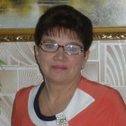 Алла 61 год (Рак) Большая Мартыновка