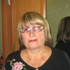 Нина, 65, г.Тарутино