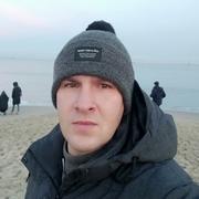 Ваня 35 лет (Рыбы) Варшава