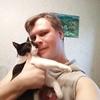 Sun Cat, 31, г.Киев