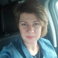 Наталья, 42 года, Рак, Нягань