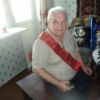 василий, 76 лет, Рак, Иркутск