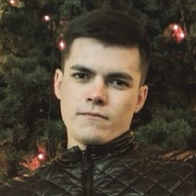 Михаил 21 Иваново