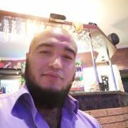 Начать знакомство с пользователем Абдула 31 год (Водолей) в Ханты-Мансийске