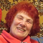 Татьяна 70 Кинешма