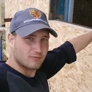Павел 21 год (Стрелец) Курильск