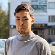 Эрлан 30 Бишкек