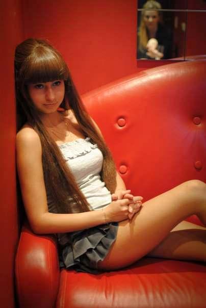 Фото красивых девушек 3