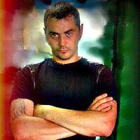 Alex, 28 лет, Козерог, Белгород