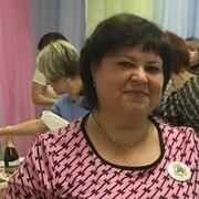 Ольга 58 Радужный (Владимирская обл.)