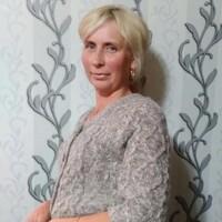 Елена Якимова, 46 лет, Весы, Костанай