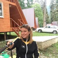 Диана, 37 лет, Овен, Краснодар