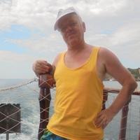 ВЛАДИМИР, 65 лет, Рак, Дубна