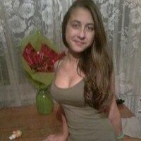 Юляся, 24 года, Овен, Киев