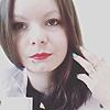 Alina, 23, Zarinsk