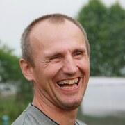 Сергей Воробьёв 49 лет (Козерог) на сайте знакомств Кораблино