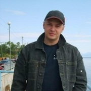 Андрей Каменев 30 Солнечногорск
