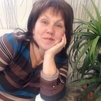 Елена, 46 лет, Рыбы, Пермь