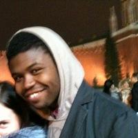 Франк, 28 лет, Весы, Москва