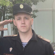 Кирилл 22 года (Водолей) Сосновый Бор