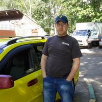 Константин, 46 лет, Рак, Москва