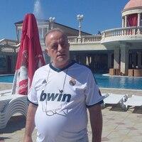 Ovannes, 58 лет, Рыбы, Ереван