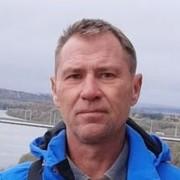 Сергей 47 Оренбург