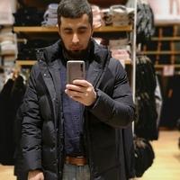 Рустам, 38 лет, Дева, Москва