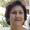 Альфия, 64, г.Бишкек