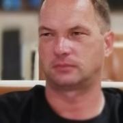 Сергей 40 Кировское