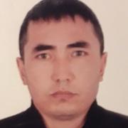 Али 41 Бишкек