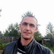 Андрей 35 Чита