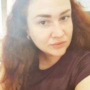 Анна 30 Новый Уренгой