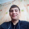 Evgeniy Solodovnikov, 27, Vysokovsk