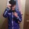 Adrian Carrera, 22, Santa Fe