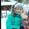Светлана Иванова, 48, г.Магнитогорск